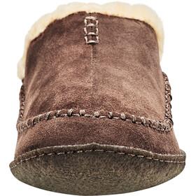 Sorel Falcon Ridge Slippers Men bark